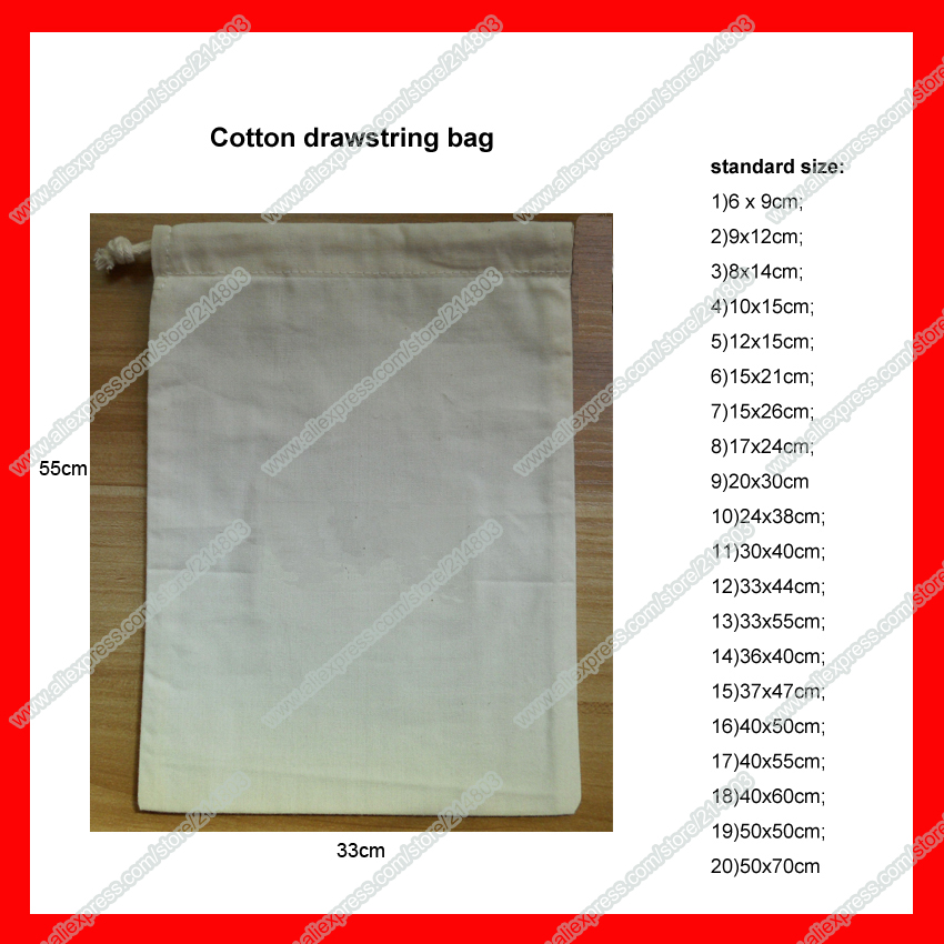 Online Buy Wholesale plain cotton bags from China plain cotton ...