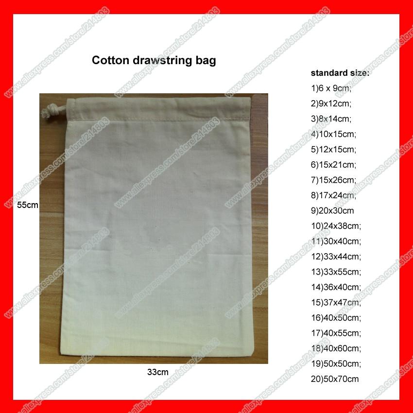 Online Buy Wholesale plain cotton bags from China plain cotton ...