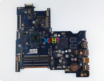 genuine 763422 501 763422 001 day22amb6e0 a8 6410 laptop motherboard mainboard for hp pavilion 17 f 17z f100 series notebook pc for HP Notebook 15 15-A 17Z-G100 Series 815249-501 815249-001 ABQ52 LA-C811P UMA PenN3700 Laptop Motherboard Mainboard Tested