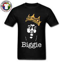 MC Rapper Rocha Biggie Smalls Camiseta Vida Após A Morte de Música Hip Hop Jazz Club Camiseta 2PAC JAY-Z Xxxtentacion Rap tshirts Homens(China)