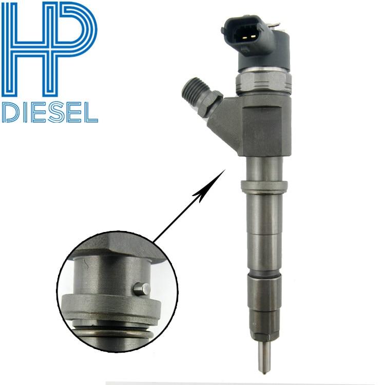 0445120126 топливный инжектор в сборе сопло 0 445 120 126 дизельный двигатель Inyector assy 0445 120 126 для Bosch KOBELCO MITSUBISHI