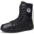 2016 Oferta Especial de Invierno de Lona Negro Bot asker Especiales botas Botas de Combate Táctico Militar Soldado Bots