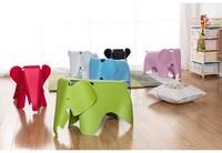 Salon tabourets vert rouge bleu couleur chaises livraison gratuite chambre enfants jouets tabouret meubles boutique détail en gros chaise