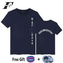 BTS This Is Never That T-Shirt Tee Shortsleeve