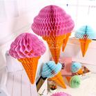 Ice Cream Honeycomb ...