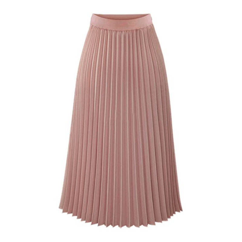 Compare Prices on Maxi Pleated Skirt- Online Shopping/Buy Low ...