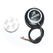 6M GPS with Compass L5883 25cm Cable for DIY APM 2.8 PIX PX PX4 FPV RC Multicopter Drone F14588