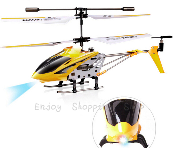 Hexacopter Rc pilot Helicopter
