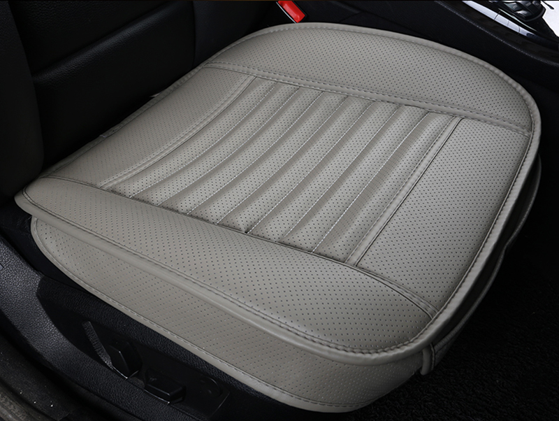 universal car seat cover bamboo Charcoal for mercedes w124 w245 w212 w169 ml w163 w246 ml w164 cla gla w639 car accessories