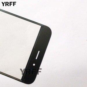Image 4 - Tela sensível ao toque para xiaomi, painel de vidro frontal com sensor digitalizador, peças a1, mi a1 mi 5x 5x 5x