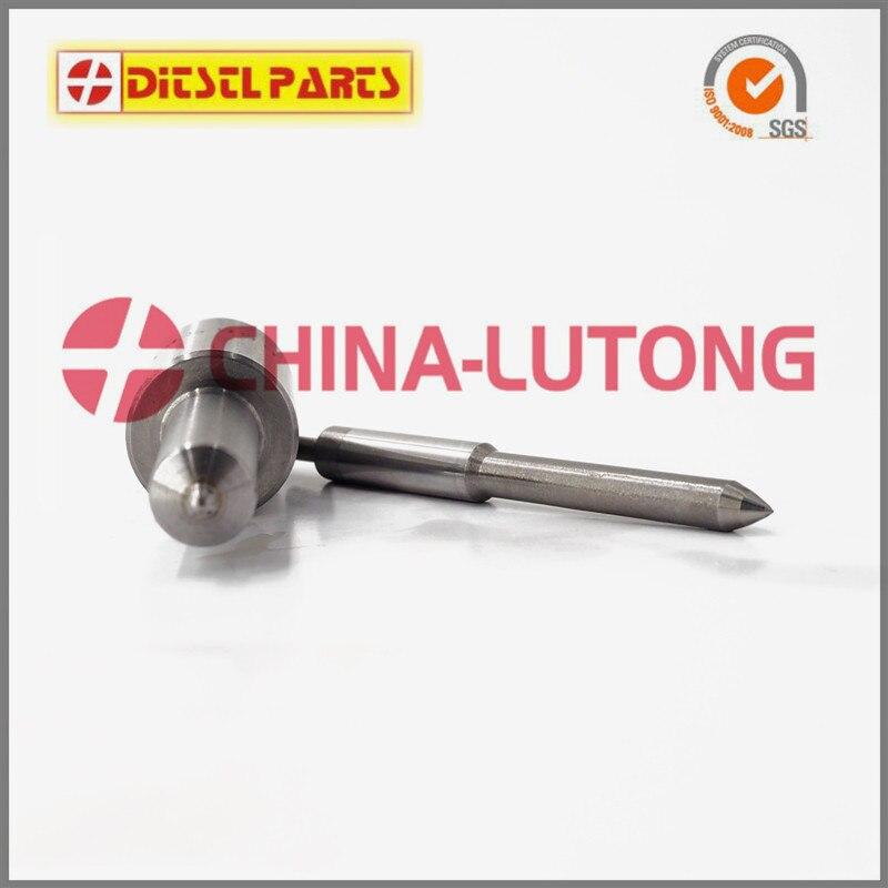 Methodisch S Type Diesel Injector Nozzle 0 433 271 487/0433271487/dlla136s1034 Voor Mercedes-benz Dieselmotor Injector Onderdelen