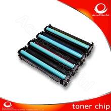 cf400a cf400 hp201a Compatible Toner Cartridge for HPcolor laserjet pro-m252n m252dw mep-m277n m277dw with chip