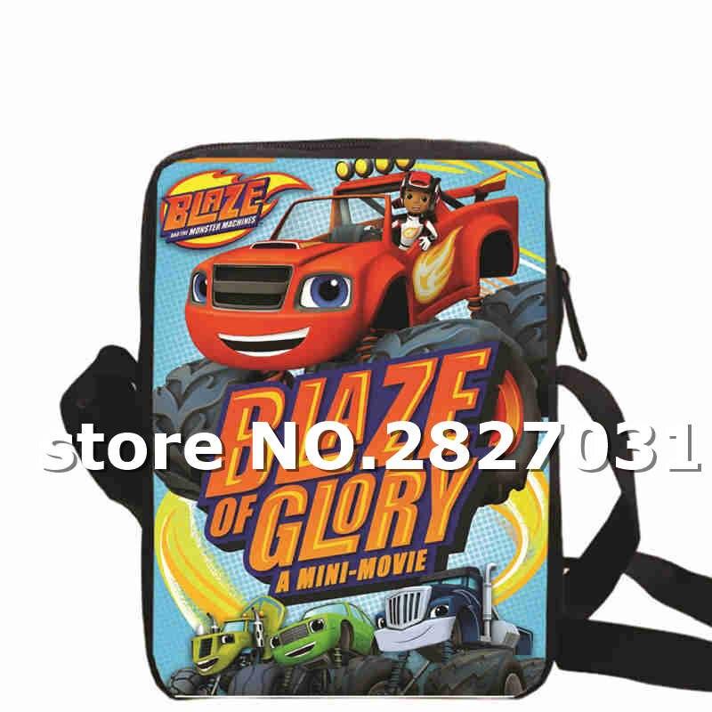 Coco Dragon Ball Blaze Messenger Bags Anime Movie Pokemon Animal Casual  Flap Travel Shoulder Bag Boys ... 60ac70b4037c