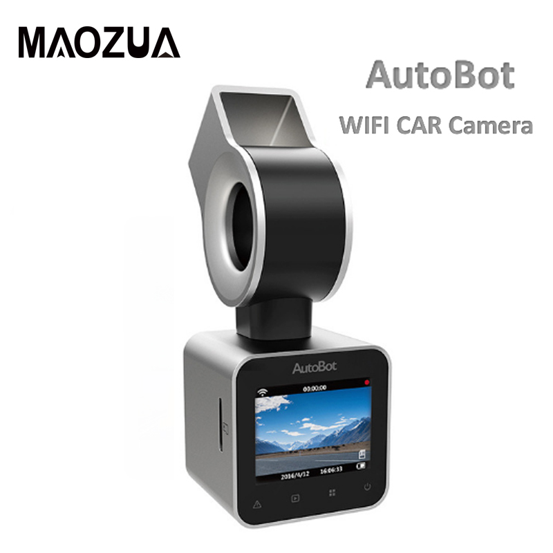 HD1080P WDR AutoBot G Mini Car Camera Wifi Car DVR Dash Cam Video Recorder Novatek 96658 G-Sensor Night Vision DashCam цена