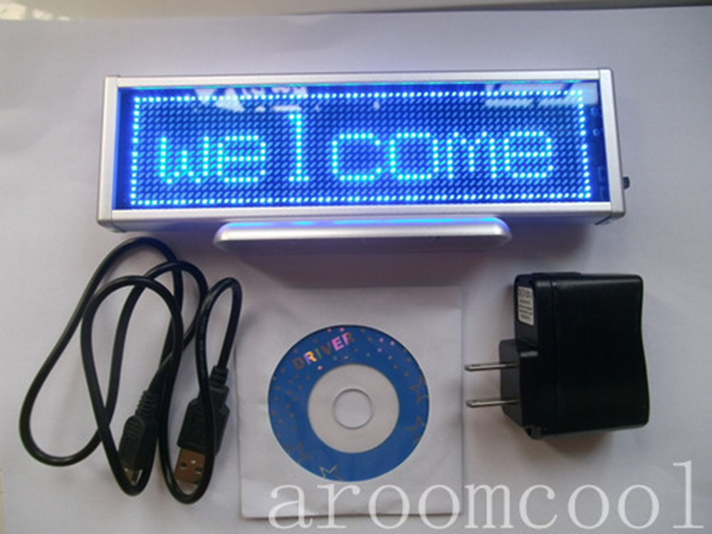 Cheap product led board light in Shopping World