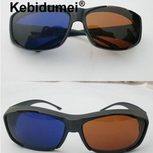 Free Drop Shipping Plastic 3D Glasses Stereo Glass VISION Game Glasses, Red Blue Cyan Myopia & General Glasses,Ideal Gift