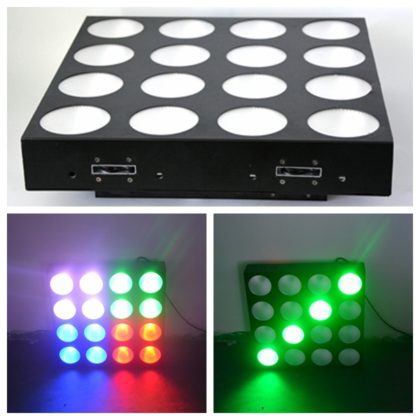 8pcs/lot 16x30 Watt RGB Blinder Pixel Square Pixel Light Board Pixel Christmas Lights Stage light disco light васильев а круглый отличник таблица умножения таблица деления