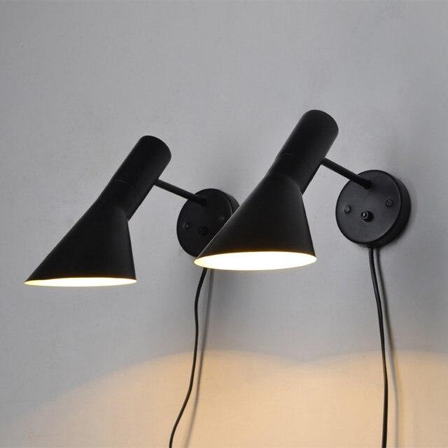 Free shipping replica modern louis poulsen arne jacobsen for Arne jacobsen stehlampe replica
