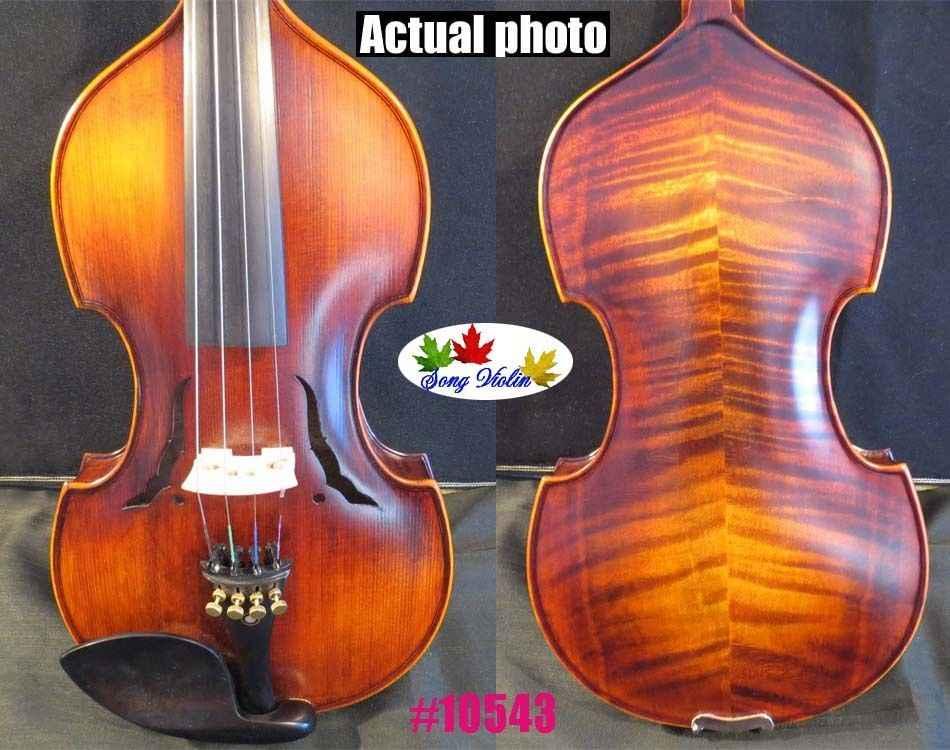 В стиле барокко песня Марка Мастер Скрипки 4/4, огромный и резонансный звук #10543