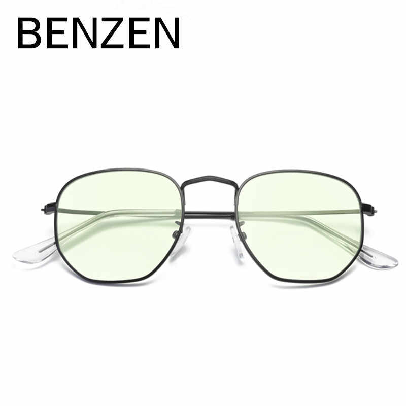 BENZEN Computer Glasses  Anti Blue Rays Readers Reading Glasses Vintage Glasses For Computer TV Gaming Goggles With Case 5119