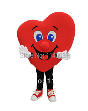 mascot  Heart Olympus Mascot Costume Custom fancy costume anime cosplay kits mascotte theme fancy dress carnival costume