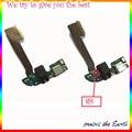 Novo USB Original Doca de Carregamento Porto Connector Board com Flex Cable para HTC One M8 831c flex Substituição