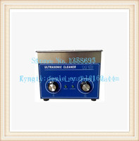 Jewelry Making Tools 3.2 Litres Digital Heating Ultrasonic Cleaner for Jewelry CD DVD Cleaning