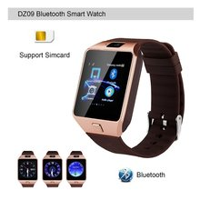 Dz09 smart-watch sim card bluetooth for Android xiaomi huawei IOS phone PK Q18 u8
