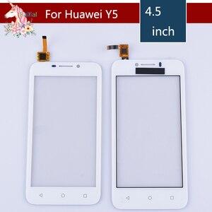Image 3 - Y5 شاشة تعمل باللمس لهواوي Y5 Y540 Y560 Y541 Y541 U02 Y560 L01 LCD لمس الاستشعار محول الأرقام استبدال لوحة الزجاج