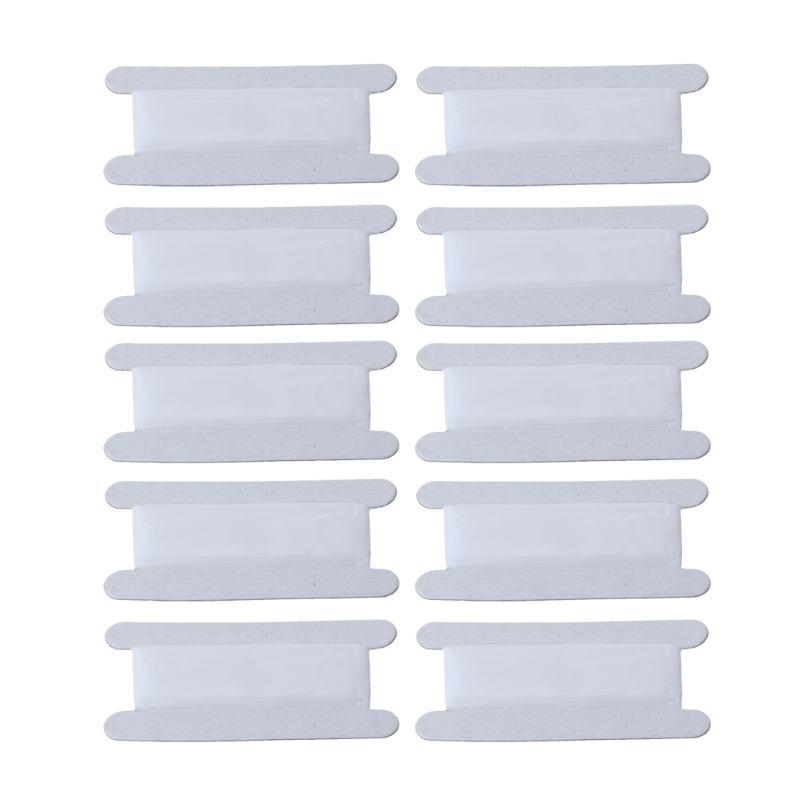 10PCS PTFE Tape Plumbers Water Sealant Tape for Shower Heads Faucet ...