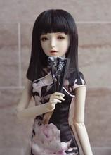 Кукла богиня Bailu/Taolu из полимера BJD, 65 см, 1/3 дюйма, на очень высоком каблуке