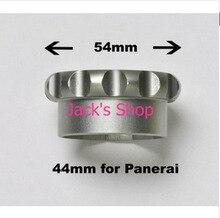Envío gratis 1 unid Case Screw volver abridor herramienta para Pan reloj 44 mm aleación de aluminio