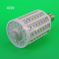 5Pcs Lot Hot Sale 40W Human Body Induction Night Lamps SMD 2835 Chip 182 PIR Infrared