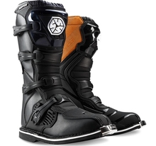 size 6 5 12 MBM001 Scoyco Waterproof Breathable MId calf Leather Dirt Bike Atv Ktm Men