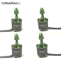 4pcs/set 2216 Brushless Motor 920KV 2216 Motor RC Engine Wholesale OEM for FPV Drone Quadcopter RC Airplane CW/CCW