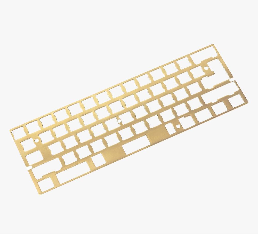 60% إنهاء المفاتيح لوحة 1