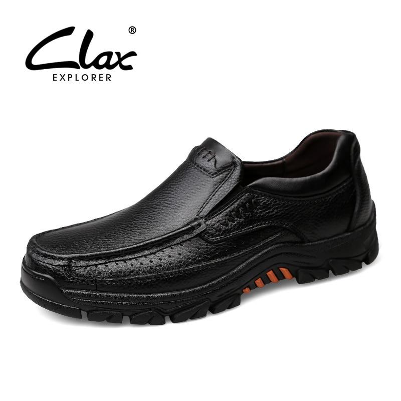 CLAX Kvaliteetsed täisnahast meeste kingad