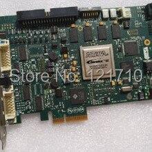Промышленное оборудование доска Водолей CL PCIEx4 DALSA OR-X4C0-XPF00