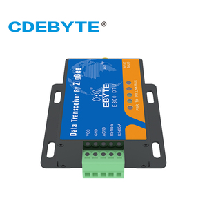 Image 5 - E800 DTU(Z2530 485 27) Long Range RS485 CC2530 2.4GHz 500mW Wireless Transceiver 27dBm Transmitter Receiver rf Module