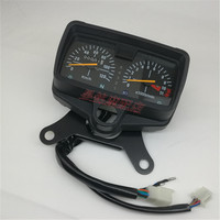 Motorcycle Speedometer Tachometer speed instrument meter instrument assembly for Honda CG125 XF150