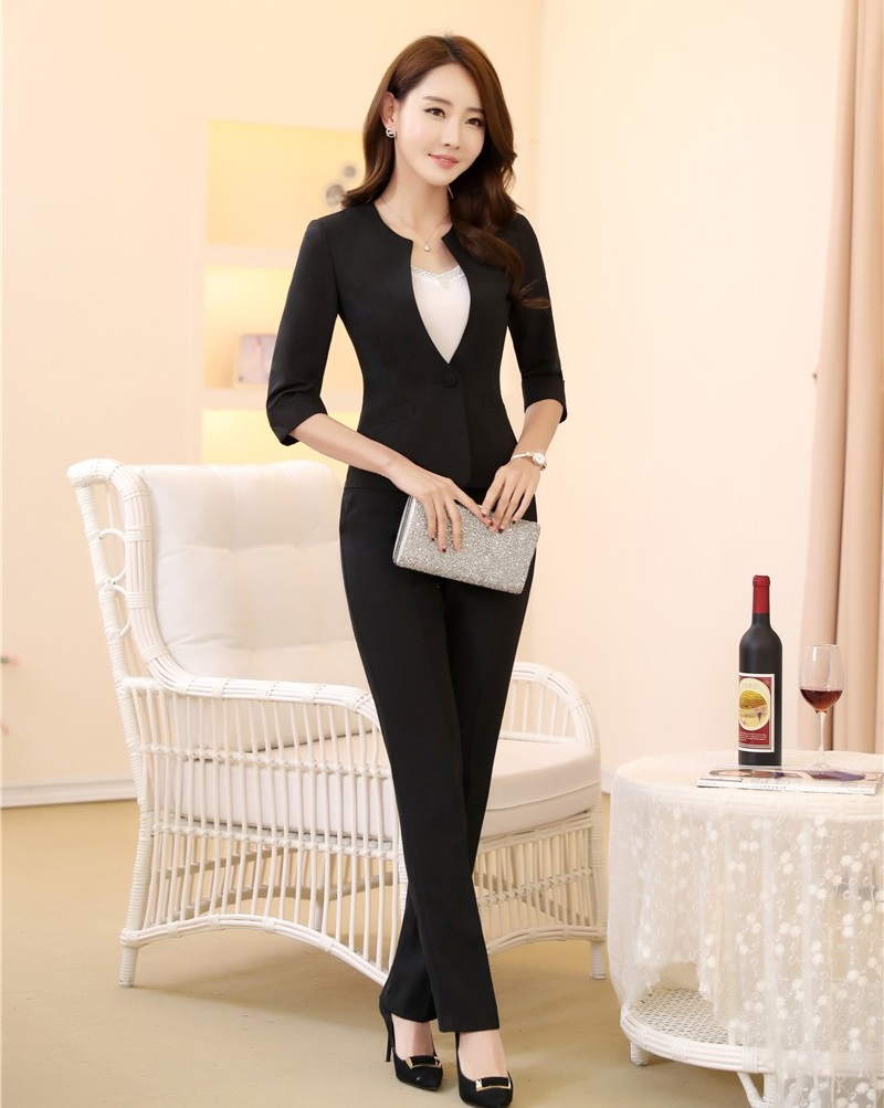 Popular Formal Wear Uniforms Pants-Buy Cheap Formal Wear Uniforms ...
