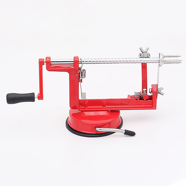 High Quality Fruit Apple Peeler Corer Slicer Cutter Parer Knife Kitchen Tool