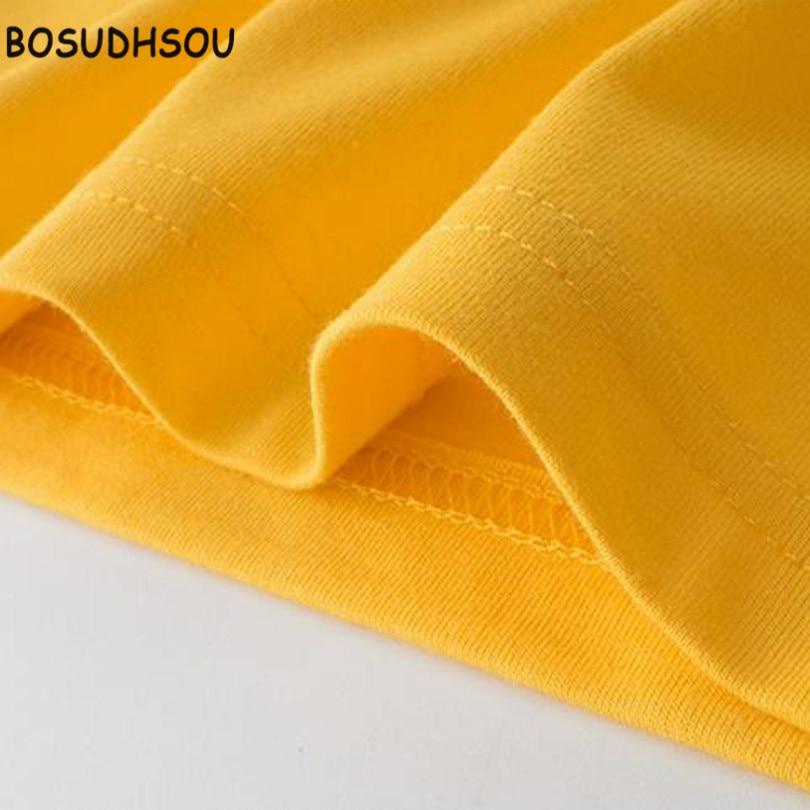 Bosudhsou H-29 Діти Футболка Хлопчики Одяг - Дитячий одяг - фото 4