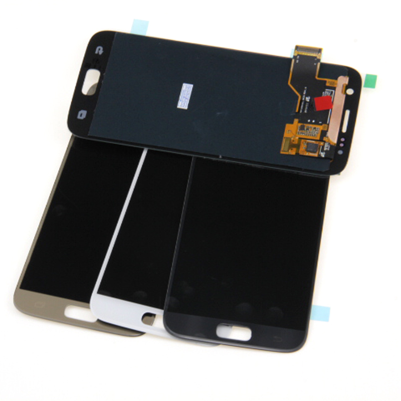 For-samsung-s7-g930f-lcd-W10