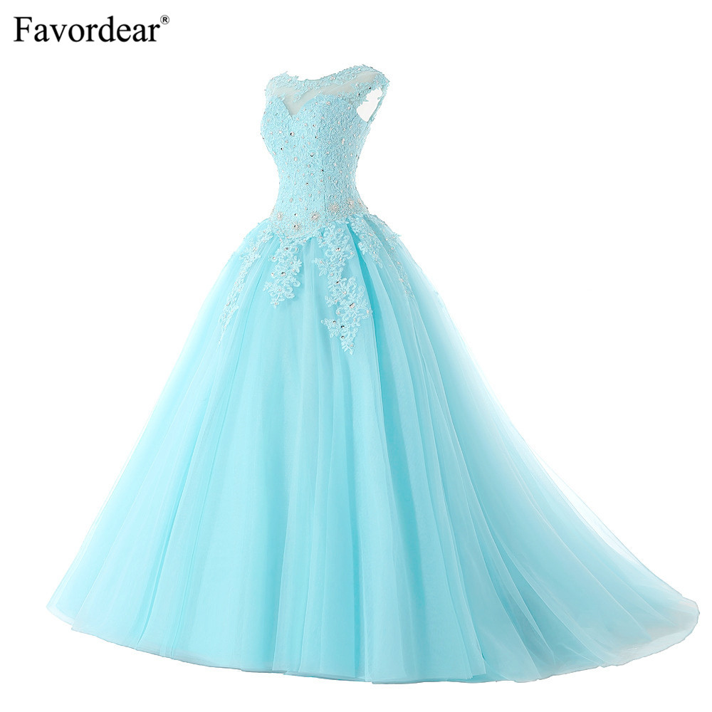 Favordear 2019 Quinceanera Beading Sweet 16 Dress Vestidos De 15 Anos Cap Sleeve Turquoise Wine Quinceanera Gowns Party Dress