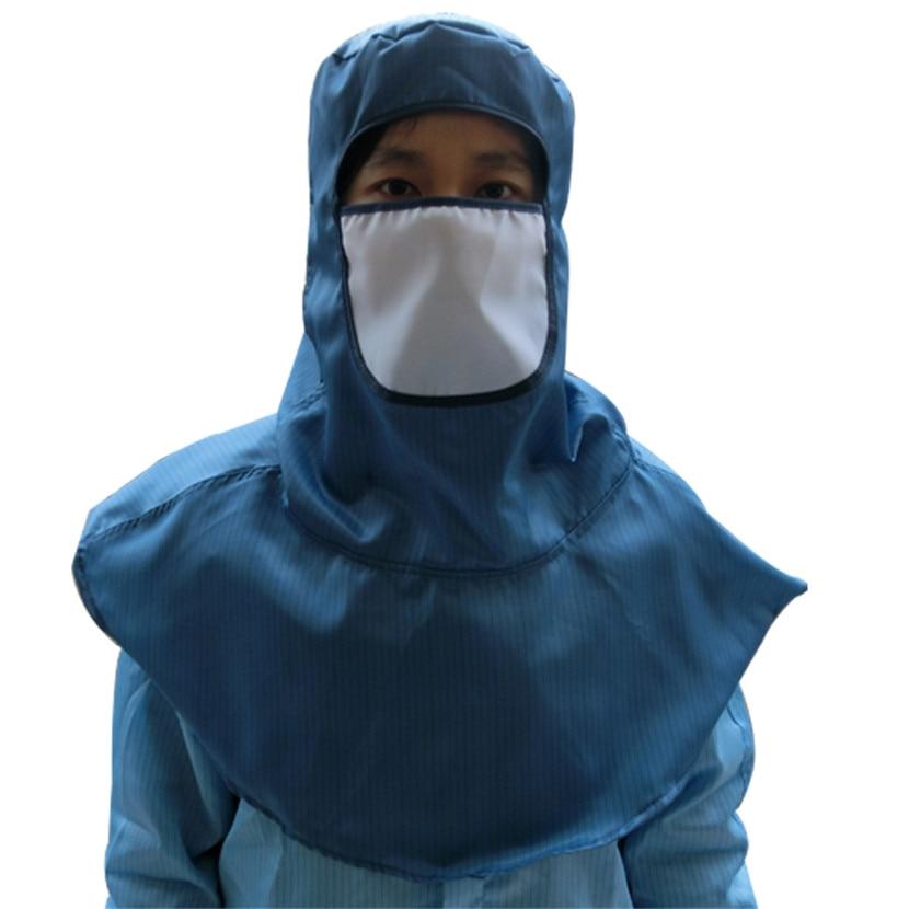 Wysokiej jakości malowanie natryskowe ESD Ochronna farmaceutyczna - Bezpieczeństwo i ochrona - Zdjęcie 2