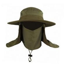 Leo fisherman bucket climbing mountain unisex sun hat cap hunting sport