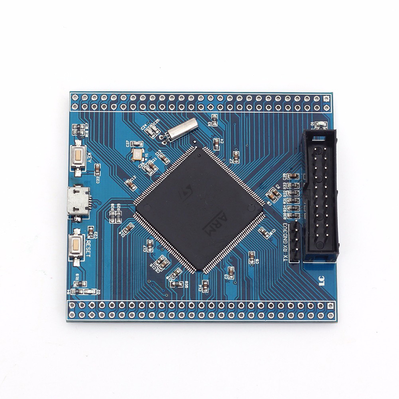 Image 4 - STM32F767 Development Board Cortex M7 STM32F767IGT6 STM32 Controller Small System Board Development Board-in Tool Parts from Tools