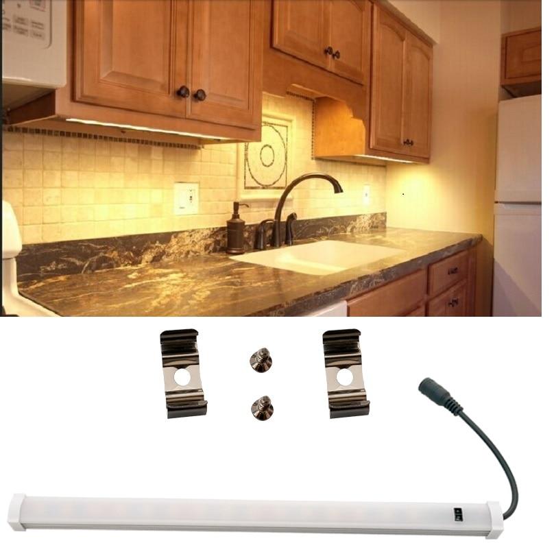 LED LED 2x12V DC ispod svjetiljke ugradbene svjetiljke Induktivni - Svjetla automobila - Foto 5