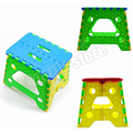 Chair Pohodnaya Mebely Thick Plastic Folding Stool Portable Folding Outdoor Plastic Portable Chair For Traveling Or Fishing Tool